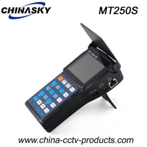 Multi-Functional CCTV Tester with Monitor (MT250S) pictures & photos