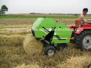 High Quality Round Hay Baler Rhb0850 pictures & photos