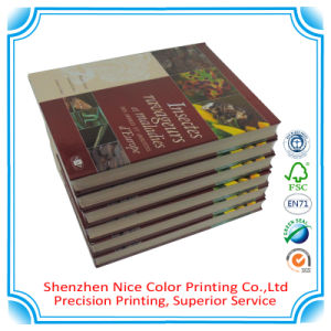 Hard Cover Book Printer Top Quality Cheap Hardcover Book Printing