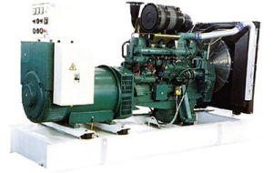 Diesel Engine Volvo Series Generator Set pictures & photos