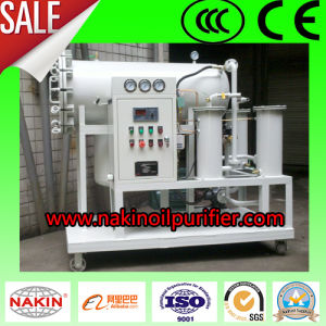 Tj Coalescence and Separating Oil Purifier pictures & photos