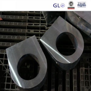 Good Quality Turning Parts Steel Structure Fabrication pictures & photos