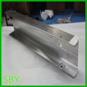 Lever Channel of CNC Milling Machining (P052) pictures & photos