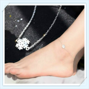 New Design Colorful Fish Fashion Jewellery Anklet pictures & photos