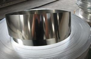 Precision Stainless Steel Strip pictures & photos