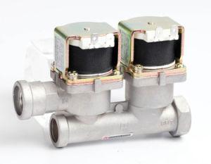 24V Gas Solenoid Valve Assembly (QVT-1B)