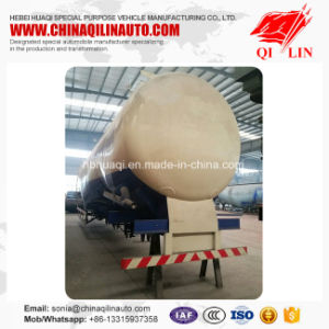 Qilin Cheap Price Widely Used Heavy Duty Large Volume Tanker Semi Trailer for Sale pictures & photos