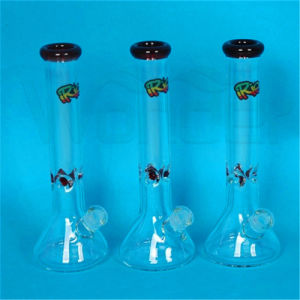 New Latest Style Glass Smoking Water Pipe From Factory pictures & photos
