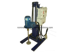 High Speed Disperser for Pigment with Explosion-Proof Motor pictures & photos