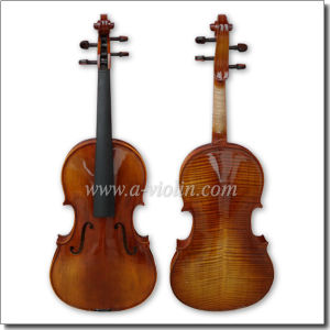 Middle Grade Professional Handmade Viola (LM130) pictures & photos