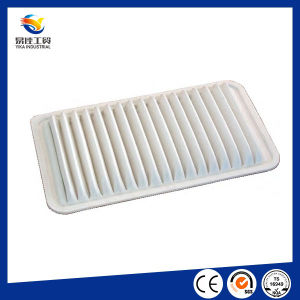 High Quality Auto Parts Engine HEPA Air Filter pictures & photos