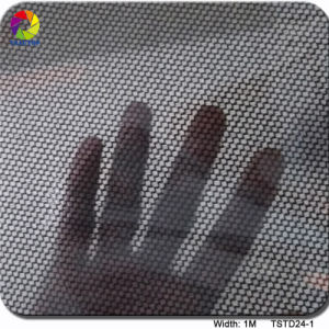 Tsautop 1m Tstc113 Carbon Fiber Water Transfer Printing Paper pictures & photos