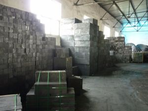 High Density Molded Graphite Block for Different Sizes pictures & photos