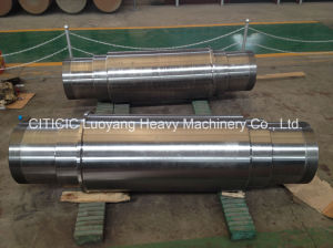 Forging Shaft for Rotary Kiln and Rotary Dryer pictures & photos