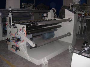 PVC Film / Pet Film / PP Film Slitter Machine pictures & photos