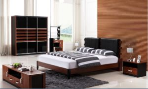 2016 Elegant Bedroom Set 13b-03# (C)