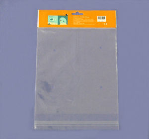 BOPP Plastic Packaging Bags pictures & photos