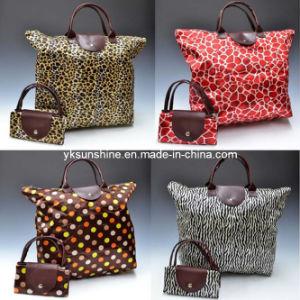 Promotion Folding Handbag (XY-502D2) pictures & photos