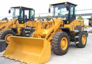 Wheel Loader (YN939) - 1 Zl30 3t 1.8cbm pictures & photos