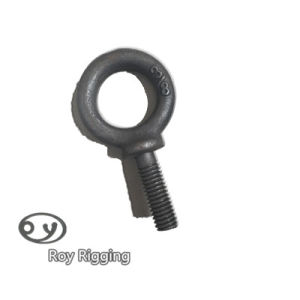 Us Type Drop Forged Galvanized 122 Sholder Eye Bolt pictures & photos