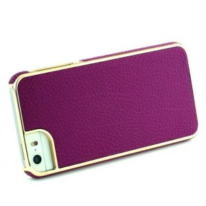 Nillkiin Quality Rigid Real Leather Case for Samsung/iPad/iPhone Se/6s pictures & photos
