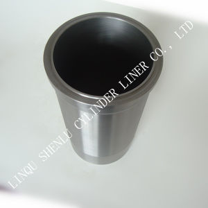 Diesel Engine Parts Cylinder Liner Used for Austin Vd-411 pictures & photos