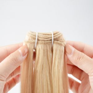 Wholesale Silky Straight Human Hair Weaving