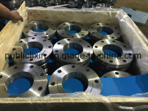 A105 Carbon Steel Class 150 Sorf Flange pictures & photos