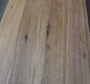 Antique Style Hardwood Parquet Floor / Engineered Flooring pictures & photos