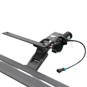 Electric Side Step/Running Board for Audi Q5 Auto Accessory pictures & photos