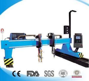 High Precision CNC Cutting Machine for Gantry Stucture Ncm3060