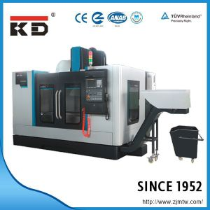 China High Speed CNC Vertical CNC Machining Center Kdvm1000la pictures & photos