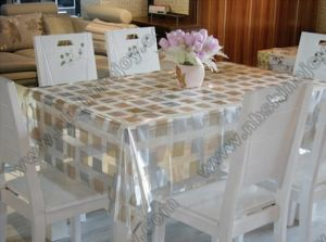 High Quality Tablecloth PVC\EVA pictures & photos