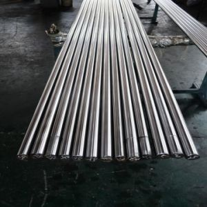 Iso F7 Piston Rod CK45 (JW-M020H)