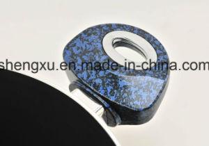Non-Stick Ceramic Coated Aluminum Sauce Pot Energy-Saving Pot Cookware Sets SX-A26 pictures & photos