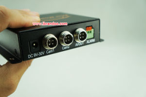 2 Channel Taxi DVR pictures & photos
