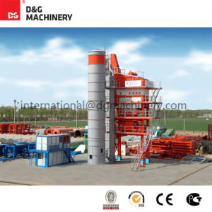 240 T/H Hot Mix Asphalt Mixing Plant / Asphalt Plant for Sale pictures & photos