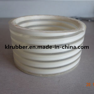 Transparent Spiral PVC Suction and Discharge Hose pictures & photos