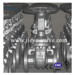 2inch Rising Stem Flange Gate Valve pictures & photos