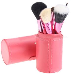 12PCS Makeup Brushes Sets/Face Makeup Brush Kits/Makeup Brush Cleaner/6 Colors pictures & photos