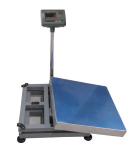 Electronic Platform Scale Digital Plaform Scale pictures & photos