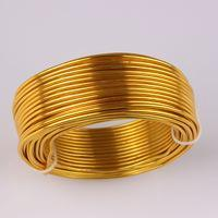 Heavy Guage Single Strand PVC Coated Wire for Florist Wire pictures & photos