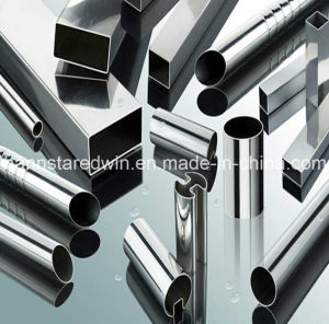 Supply 200/300 Series Stainless Steel Pip/Steel Tube with Competitive Price pictures & photos