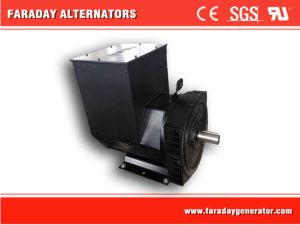 High Quality Generator Synchronous Brushless Alternator Permanent Magnet Generator 63kVA/50kw pictures & photos