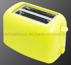 Cool Touch Toaster BH-030 yellow