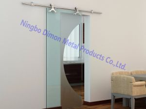 Glass Sliding Door Hardware (DM-SDG 7006) pictures & photos
