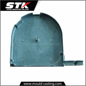 Aluminum Alloy Die Casting Part for Door and Window pictures & photos