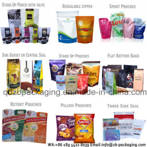 Promotional Various Plastic Packaging Bags pictures & photos