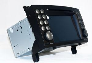 Android 5.1/1.6 GHz Car DVD GPS for Mercedes Benz Slk Radio DVD pictures & photos