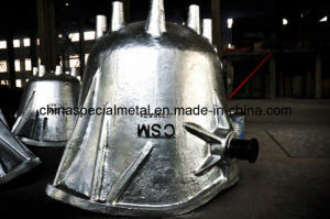 Carbon Steel Casting Ladle for Metallurgical Plants pictures & photos